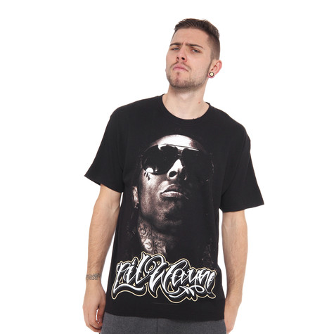 Lil Wayne - Tattoo Type T-Shirt