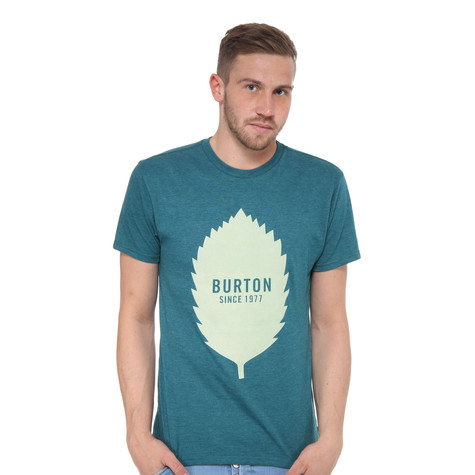 Burton - Concord Recycled Slim Fit T-Shirt