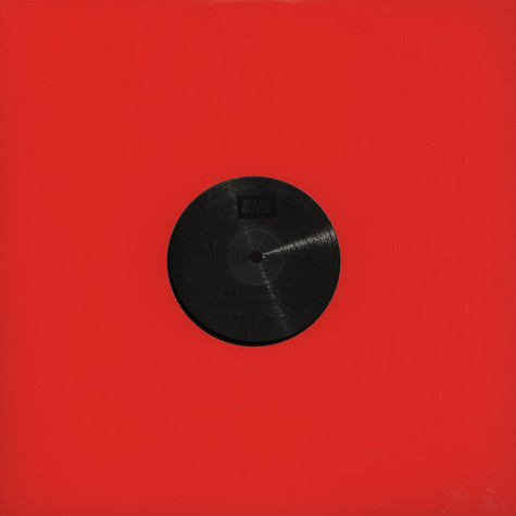 Boys Noize - Inhale/Exhale Limited Onesided Edition