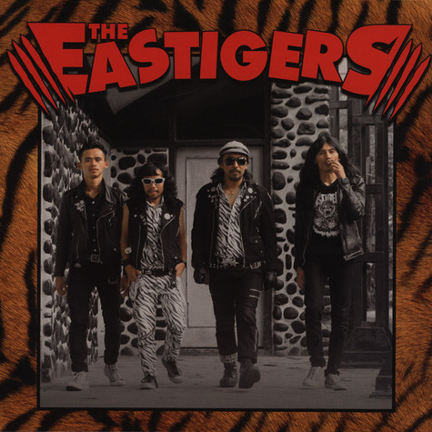 Eastigers, The - Eastigers