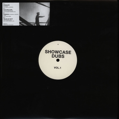 V.A. - Showcase Dubs Volume I