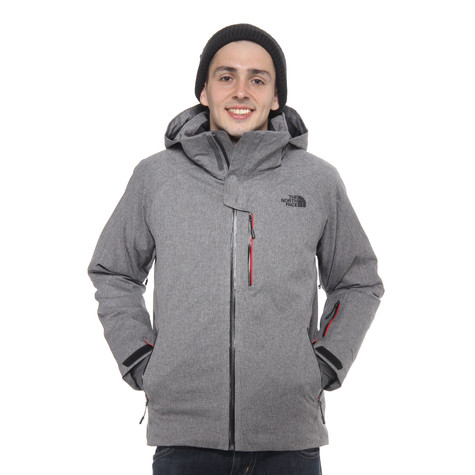 The North Face - Furano Novelty Jacket