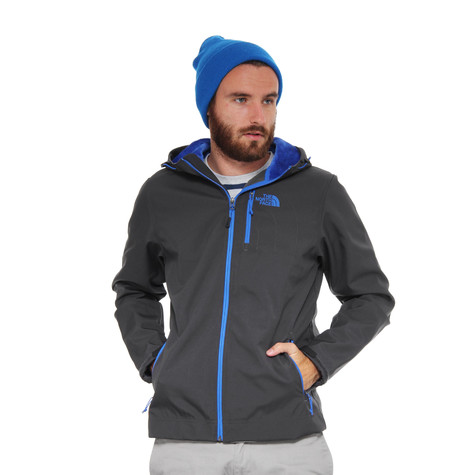 The North Face - Durango Hooded Jacket