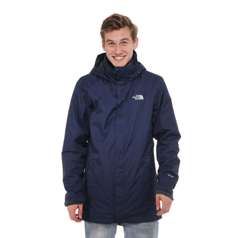 The North Face - Triton Triclimate Jacket