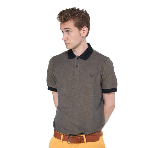 Fred Perry - Tonic Fred Perry Shirt