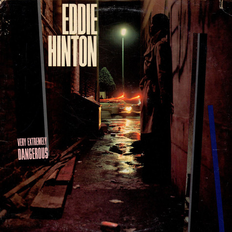 Eddie Hinton - Very Extremely Dangerous
