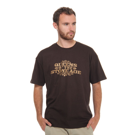Queens Of The Stone Age - 1998 Reissue T-Shirt