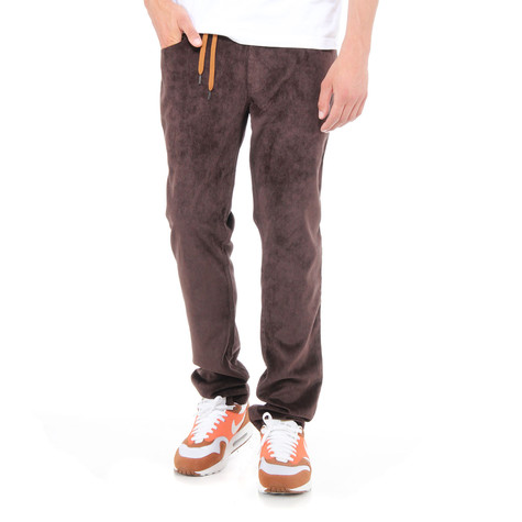 Iriedaily - Slim Shot Cord Pants