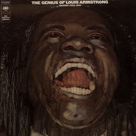 Louis Armstrong - The Genius Of Louis Armstrong Volume 1: 1923-1933