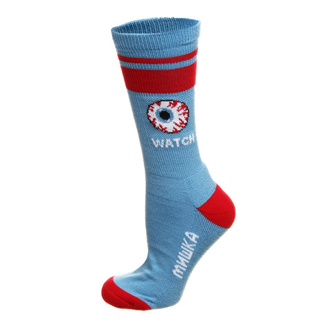 Mishka - Keep Watch Socks
