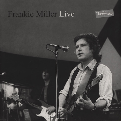 Frankie Miller - Live At Rockpalast - Loreley '82