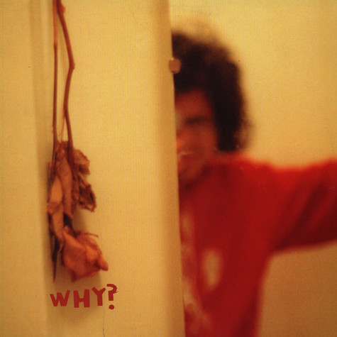Why? - The Early Whitney EP