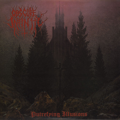 Obscure Infinity - Putrefying Illusions