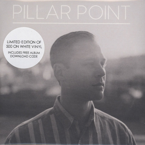 Pillar Point - Diamond Mine
