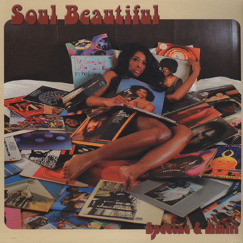Spectac & Amiri - Soul Beautiful
