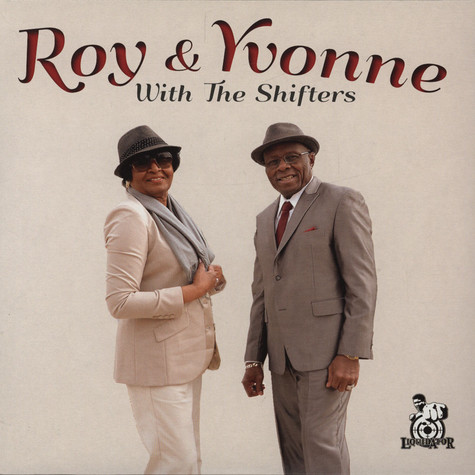 Roy Panton & Yvonne Harrison - With The Shifters