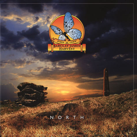 John Lees Barclay James Harvest - North