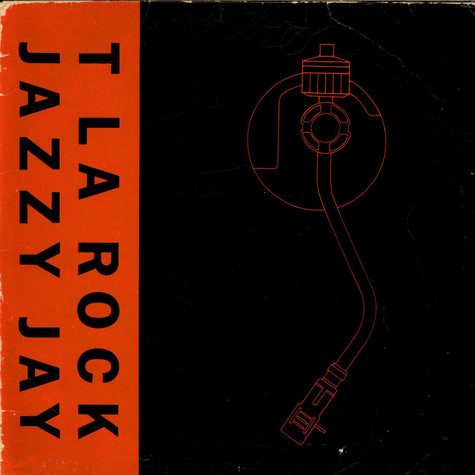 T La Rock & Jazzy Jay - It's Yours