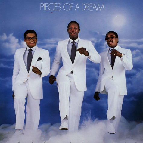 Pieces Of A Dream - Imagine This