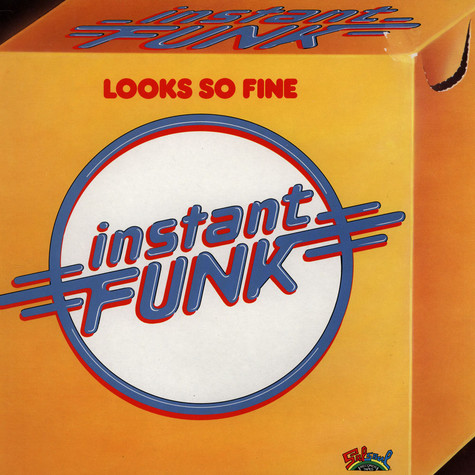 Instant Funk - Looks So Fine