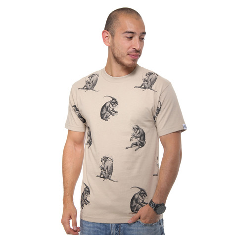 Akomplice - Monkey Business T-Shirt