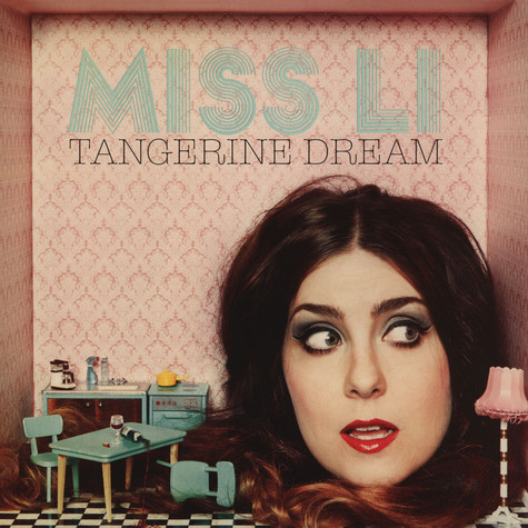 Miss Li - Tangerine Dream