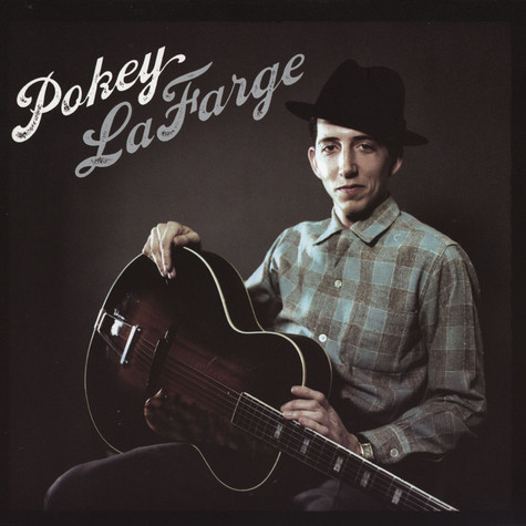 Pokey LaFarge - Central Time / St. Louis Crawl