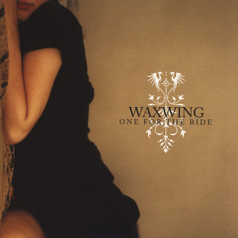 Waxwing - One For The Ride Blue Vinyl Edition