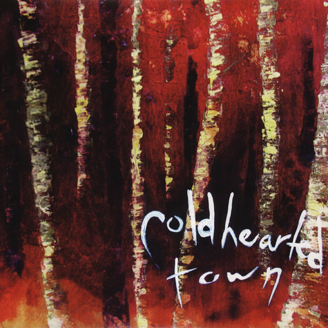 Taxpayers - Cold Hearted Town