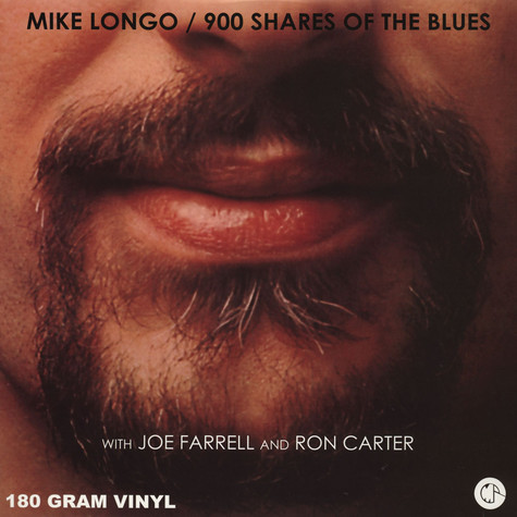 Michael Longo - 900 Shares Of The Blues