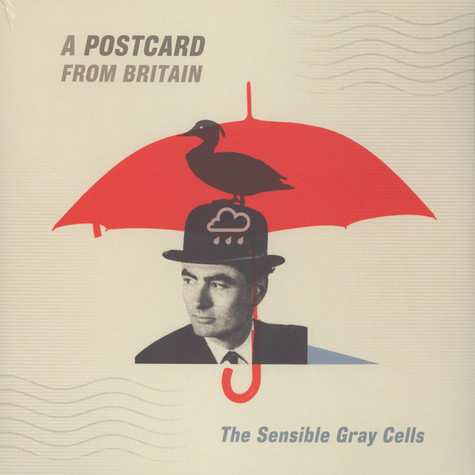 Sensible Gray Cells - Postcard From Britain