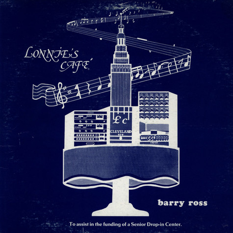 Barry Ross - Lonnie's Cafe
