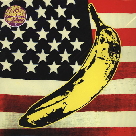 Star Spangled Banana - Pebbles 2000