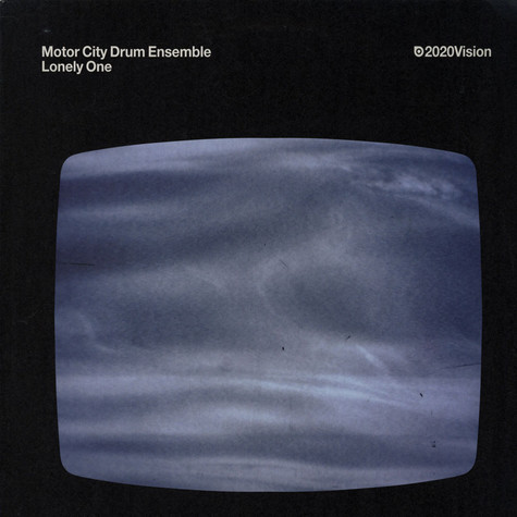 Motor City Drum Ensemble - Lonely One