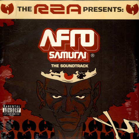 RZA presents - OST Afro Samurai
