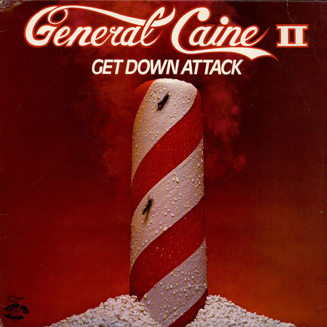 General Caine - Get Down Attack