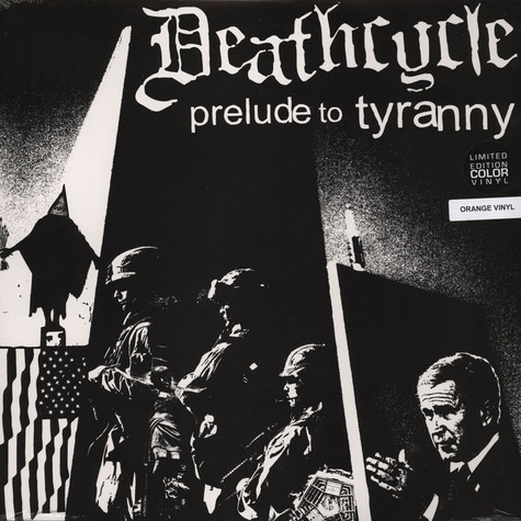 Deathcycle - Prelude To Tyranny