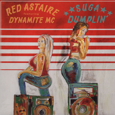 Red Astaire - Suga Dumpling