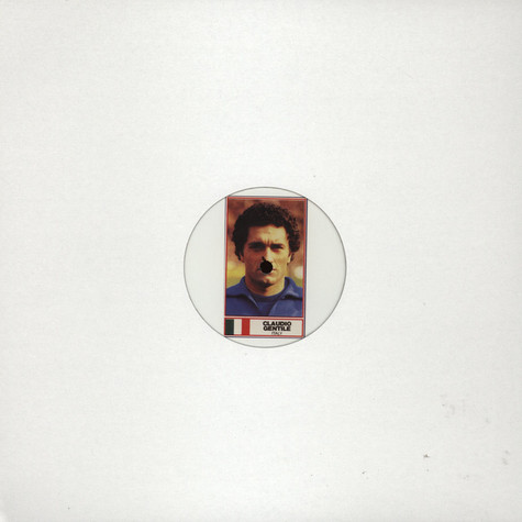 V.A. - The Claudio Gentile Release