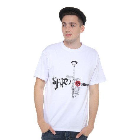 HHV - 5 Years Selected Store T-Shirt