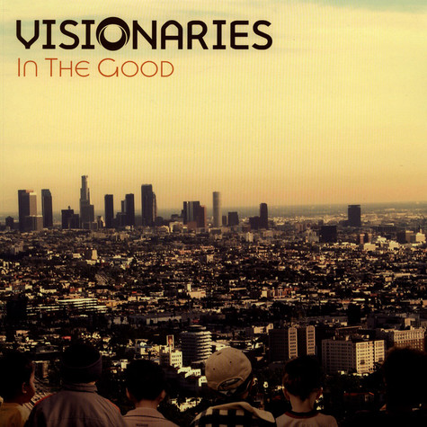 Visionaries - In The Good
