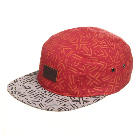 Vans - Journal 5-Panel Cap
