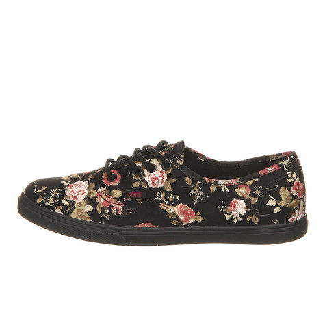 Vans - Authentic Lo Pro (Floral)