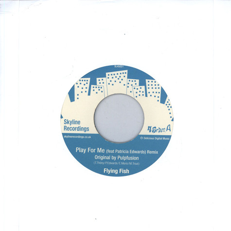 Flying Fish - Play For Me