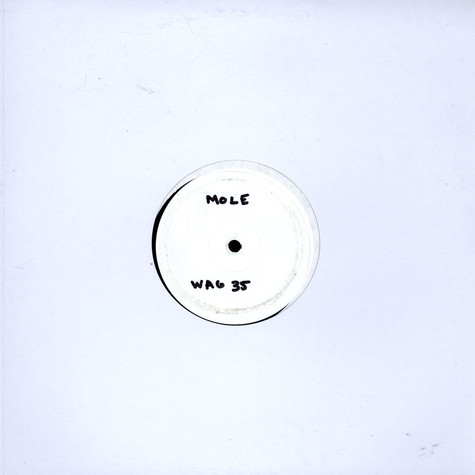 Mole, The - Baby, You're The One EP