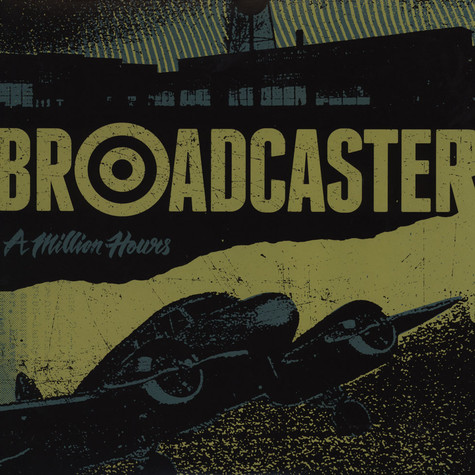Broadcaster - A Million Hours