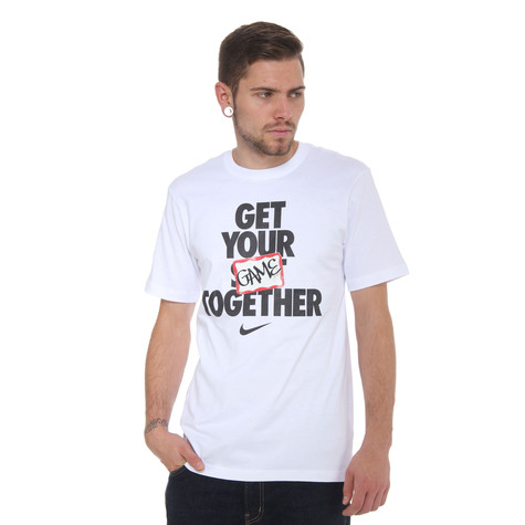 Nike - Get Your Game Together T-Shirt