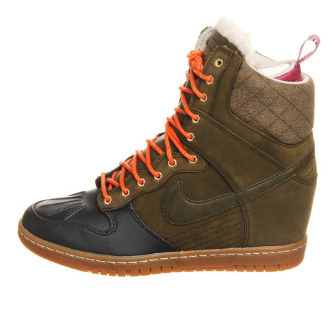 Nike - WMNS Dunk Sky Hi Sneakerboot
