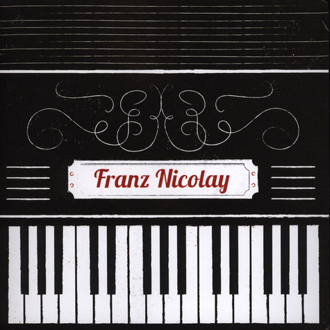 Franz Nicolay - Hearts of Boston
