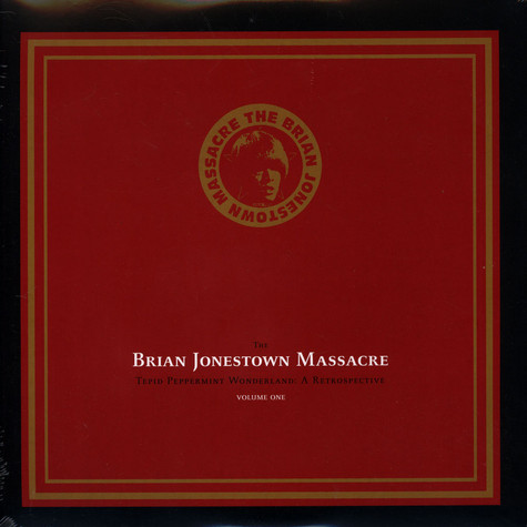 Brian Jonestown Massacre, The - Tepid Peppermint Wonderland 1